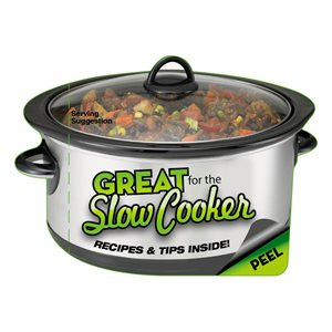 GREAT FOR THE SLOW COOKER - PRODUCE