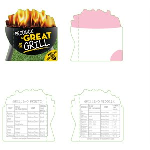 PRODUCE - GREAT ON THE GRILL